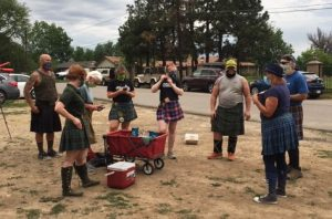 YEA Live In-Person Scottish Highland Games Practice