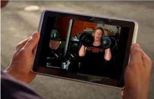 Your Exercise Adventures Total Body Exercise Class As Seen On Tablet