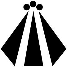 Awen Symbol Used In YEA Artwork