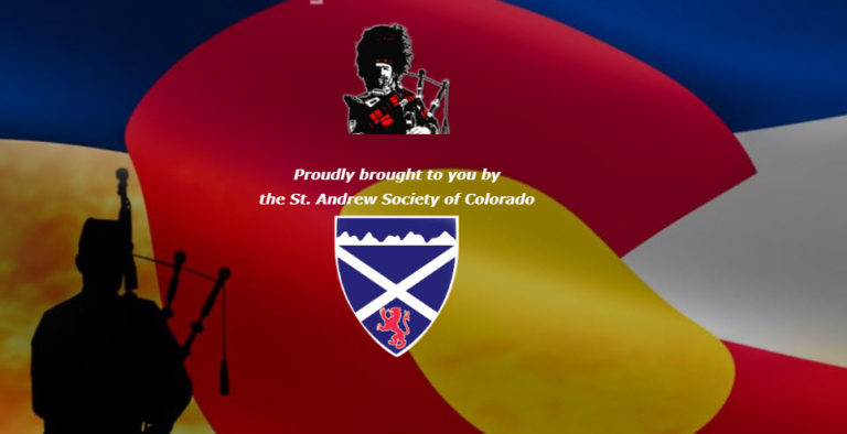 Colorado Scottish Festival, Edgewater, Colorado