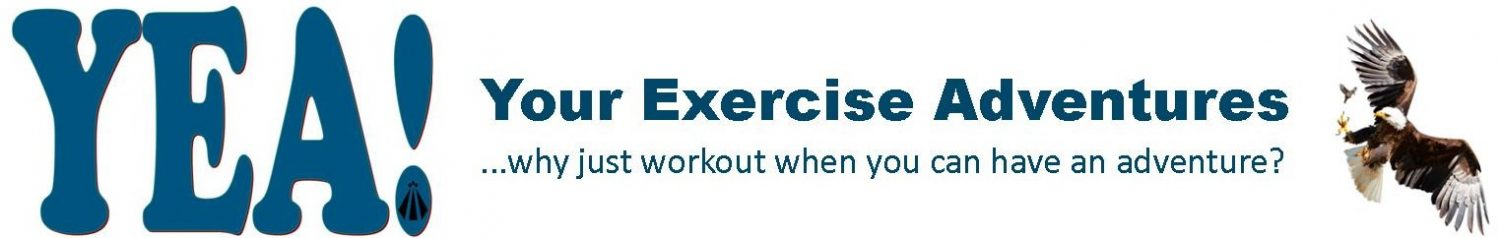 Your Exercise Adventures